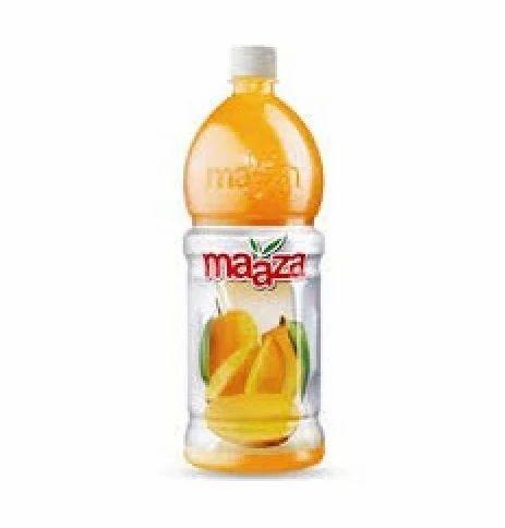 Juices & Fruit Drink - Maza Mango Drink Wholesaler from Kota