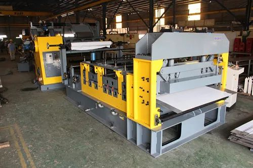 CTL ( Cut To Length Line Machine )