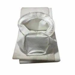 SFI Collar Type Fiber Glass Filter Bag
