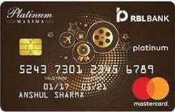 Latest Rbl Credit Card