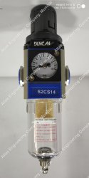 Schrader Duncan Pneumatic Filter Regulator (FR)