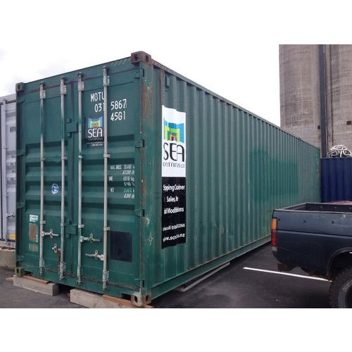 Gp Shipping Container