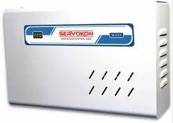 Servokon Upto 10 Kva Automatic Voltage Stabilizer Range