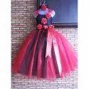 Girls Designer Tutu Dress