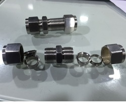 Compressor Tube Fittings