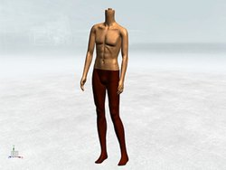 3D Human Body Scanning, in Pan India