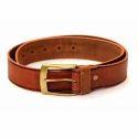 Classic Men's Leather Belt
