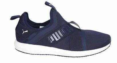 Puma Men mega nrgy x s running shoes