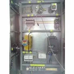 Mild Steel Sheet Three Phase Electric Control Panel