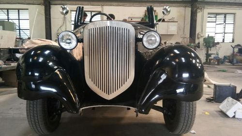 Auto Power - Vintage Car - View Specifications & Details of