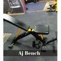 AJ Gym Bench Bench