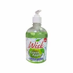 Hend Wash Green Apple