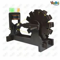 Charkha Generator - Science Product