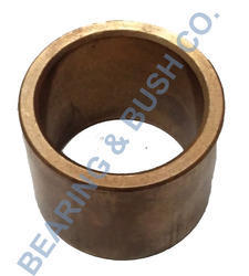 Sintered Bronze Bearing, For Industrial