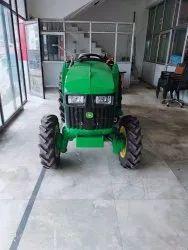 3028EN Mini Tractor