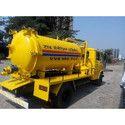 Vehicle Mounted Sewer Suction Machine