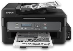 Black & White Photocopier Machine