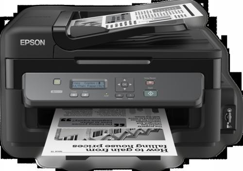 Small Xerox Machine Epson L805 Sublimation Printer 6 Colour