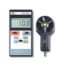Digital Anemometer Lutron AM4201