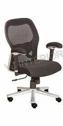 Mesh Office Revolving Chair (VJ-1641)