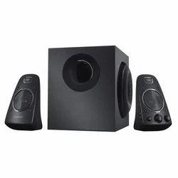 Logitech Z623 Channel THX-Certified Multimedia Speakers