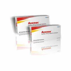 Acenac Tablets