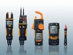 NABL Measuring Instruments Calibration Service