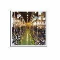 Industrial Slide Pipe Racks