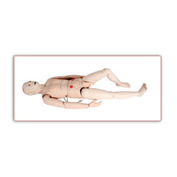 Multi-Functional Nursing Simulator Manikin (Male) ZX-NS6001