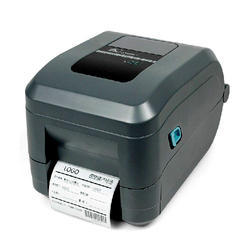 GT 800 Zebra Barcode Printer