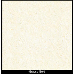 Grasse Gold Double Charge Ceramic Tile, 10-15 Mm