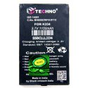 Techno Battery
