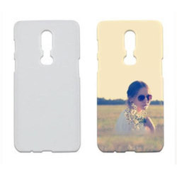 Plastic Printed Sublimation Mobile Cover