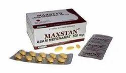 Maxstan 500 mg Tablet