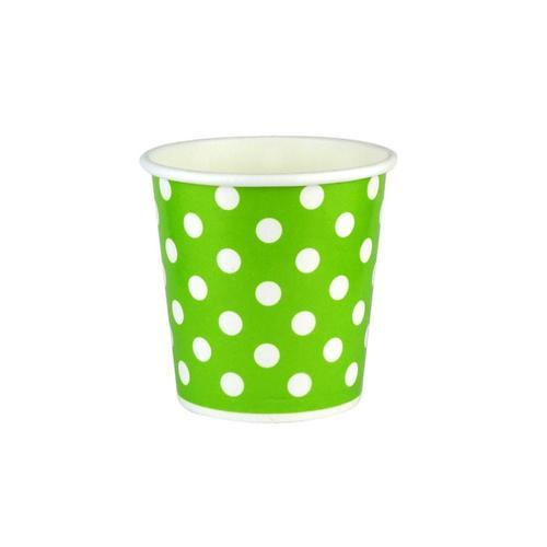 Paper Printed Disposable Tea Cups