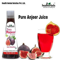 Pure Anjeer Juice, Packaging: Bottle