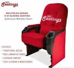 Modern Theatre Chair