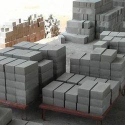 Gray Fly Ash Bricks