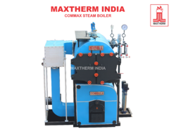 Multi Fuel Fired Steam Boiler