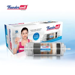 Thunderwell Antioxidant Alkaline Anti Bacterial Mineral Cartridges