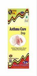 Asthma Care Drop 30 mL