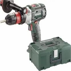 8mm GB 18 LTX BL QI Metabo Cordless Tapper, Warranty: 6 months