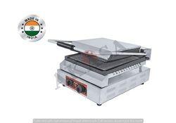 Akasa Indian Economical Four Jumbo Eco Sandwich Griller
