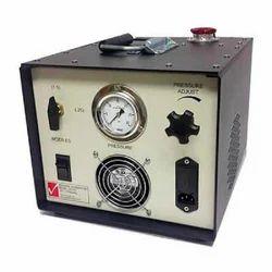 Thermal Aerosol Generator