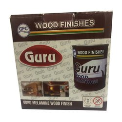 Guru Melamine Wood Coating