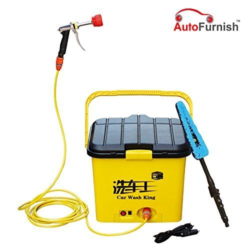 High Pressure Portable Car Washer At Rs 1500 Piece Bhuleshwar