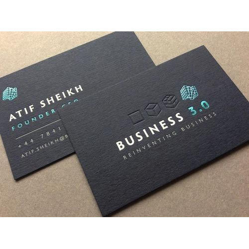 Visiting card printing service business card printing custom visiting card printing service reheart Gallery