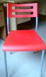 Cafeteria Chair, KP-unity