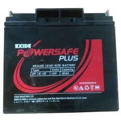 Exide Powersafe Plus Battery