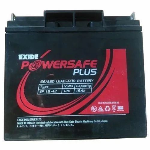 Powersafe Battery And Sealed Lead Acid Battery Wholesale